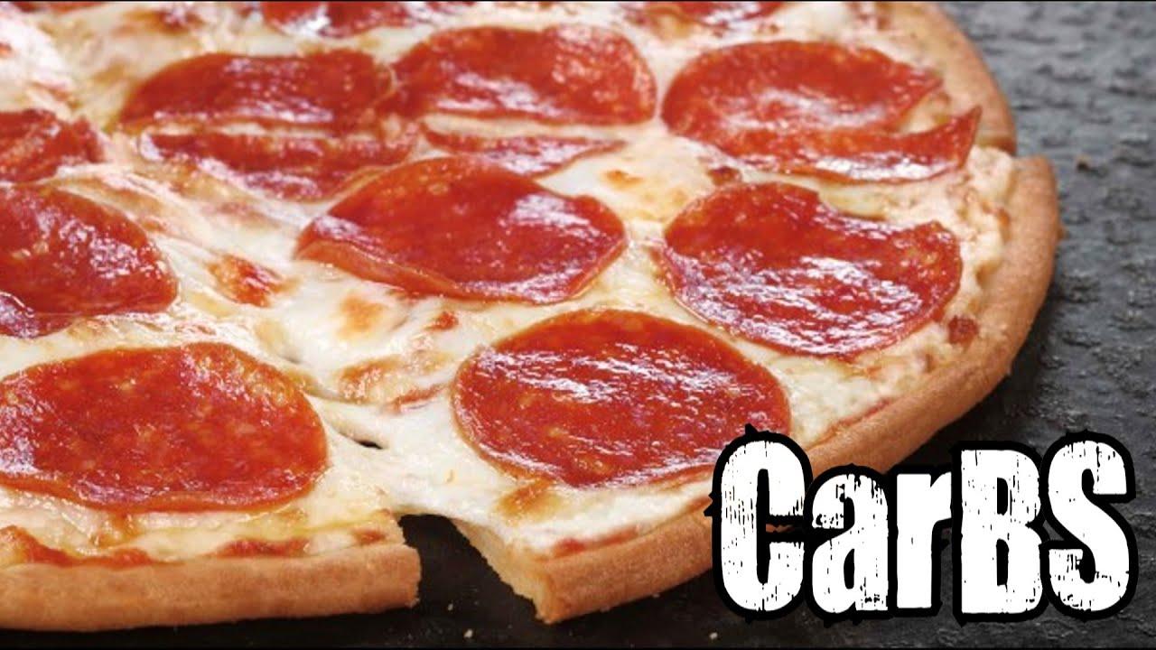 Gluten Free Food At Pizza Hut