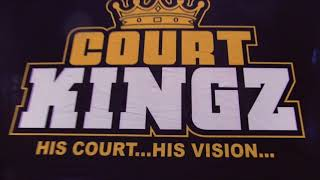 "Court Kingz "" The TurnAround "" Baltimore 2018 !"