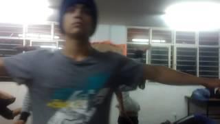 MANIQUI CHALLENGE  BREAK--DANCE
