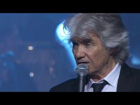 Daniel Guichard - Faut pas pleurer comme ça  (Live 2015)