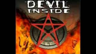Karramba - Devil Inside Black Remix (full) [HQ]