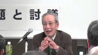 20140428 沖縄の今と天皇制を考える4.28京都集会