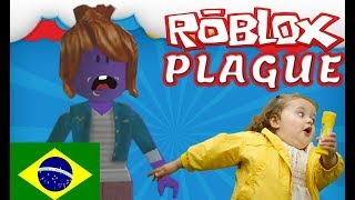 ROBLOX PLAGUE-EN BR-FLEEING THE INFECTED-ANE FOR CHILDREN