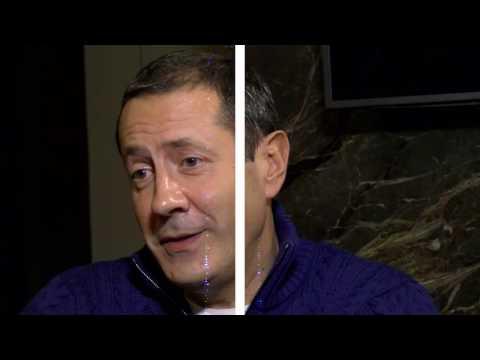 VO CENTAR Intervju so Sergej Samsonenko - najbogatiot Makedonec