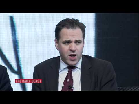 Niall Ferguson on the Pitfalls of Keynesian Economics