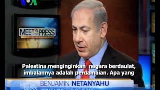 Sikap Indonesia terhadap Permohonan Palestina di PBB - Liputan Berita VOA 27 Sept 2011 thumbnail
