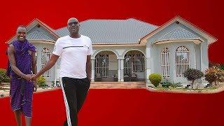 """Maisha ya Stanslaus Mabula akiwa nje ya Bunge, """"hawazi sokoni ana chinjia ndani"""""""