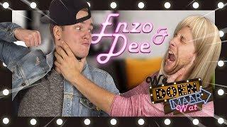 DE BREAK-UP VAN ENZO & DEE - We Doen Maar Wat #1