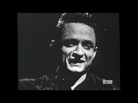 Johnny Cash  -  Bravo Profiles