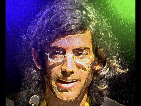 Aaron Swartz. Heroe digital