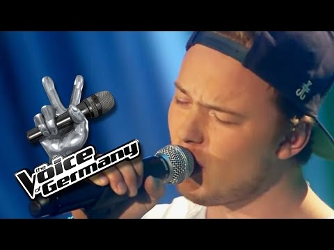 Magneten - Johannes Oerding | Michael Bauereiß Cover | The Voice of Germany 2015 | Audition