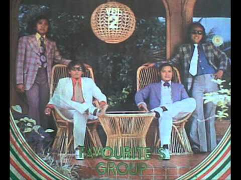 Favourite 's Group - Sampai tua