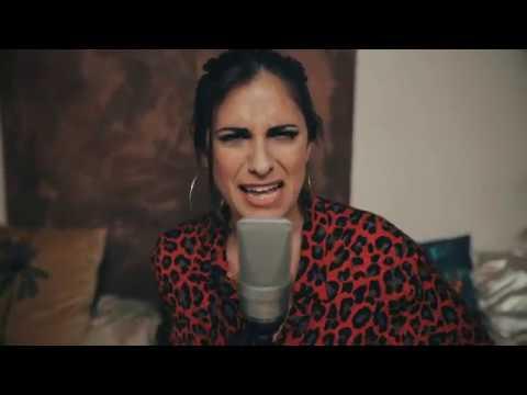 María Peláe - Remix Lola Flores, Residente y Rosalía, (Cómo me las maravillaría yo)
