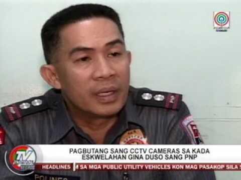 TV Patrol Negros - May 25, 2017