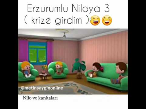 Erzurumlu Nilo 😂