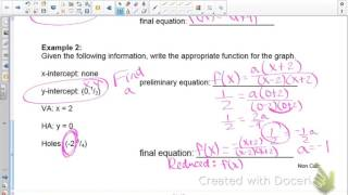 Notes 7-4 Spring PAP Alg2
