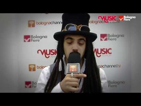 Giovani talenti al Music Italy Show 2013