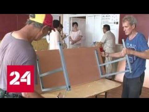 Калмыцкие школьники сядут за новые парты за счет бюджета