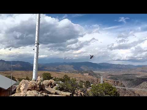 Sky Coaster - Royal Gorge (Colorado)