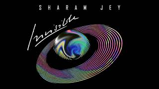 Sharam Jey - Planet Love [OUT NOW]