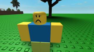 """LOOK AT ME"" Roblox Bully Story (SAD STORY)"