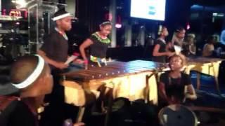 Aqua Vista Primary School Marimba Band
