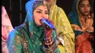 Zameen Maili Nahin Hoti By Hooria Faheem Mehfil e Milad 12 Rabi ul Awal 2010 mp4   YouTube