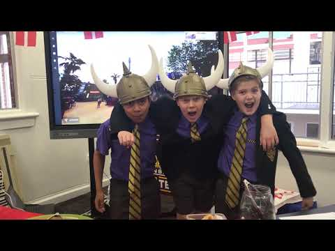 2018 At St Laurence's College Primary - Part 2