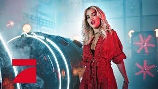 Rita Ora loves to entertain you!   ProSieben
