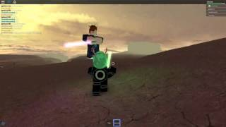 ROBLOX - Lightsaber Battles - 1