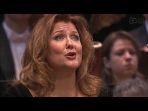 Klára Kolonits - Verdi: Requiem - Libera me | Live 2015