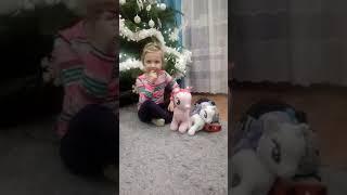 Urodziny Rybki MiniMini - Lena