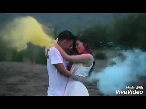 Video romantis durasi pendek buat status WA(2)