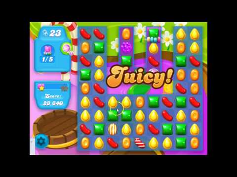 hack candy crush soda saga trên facebook - Candy Crush Soda Saga Level 127 No Boosters
