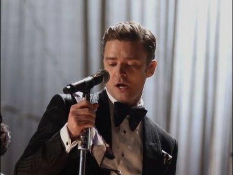 Justin Timberlake New Song