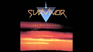 Survivor - Can't Give It Up