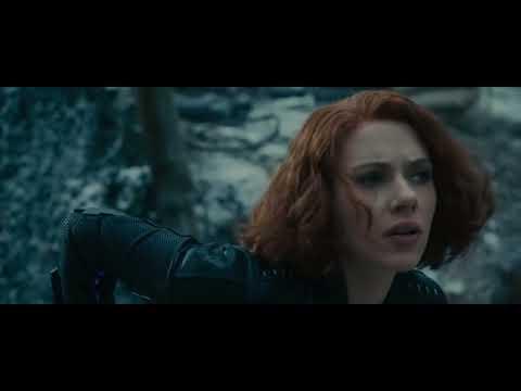 Scarlett Johansson all time best fight scene