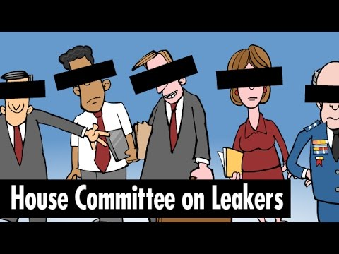 House Committee on Leakers