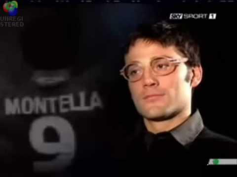 I Signori del Calcio - Vincenzo Montella (parte 2 di 5)