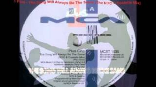 1 Plus - The Song Will Always Be The Same The NYC + Costello Mix