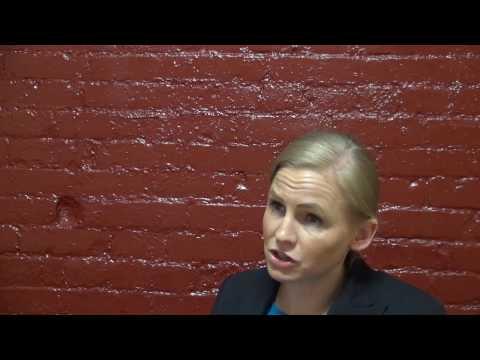 Legal Aid Bureau of Buffalo: Christine Vogel on the Public Good