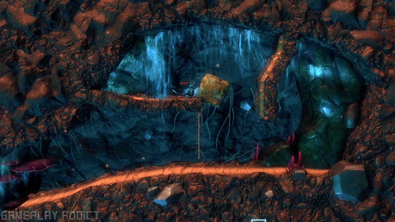 Macrotis: A Mother's Journey (PlayStation 4) - Recensione 6