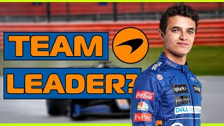 Is Lando Norris READY To Become McLaren's Team Leader?