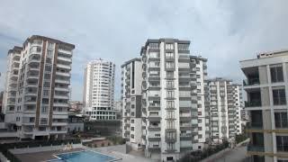 duruşehirde 4+1 satılık evinor