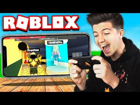 i-won-as-the-beast-on-roblox-mobile-with-briannaplayz-&-leah-ashe!