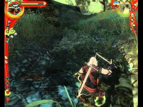 Witcher 242 Vodyanoi Priest
