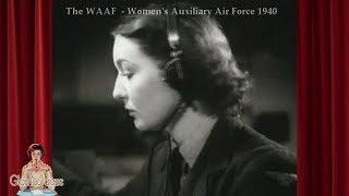 The Waaf  - Women