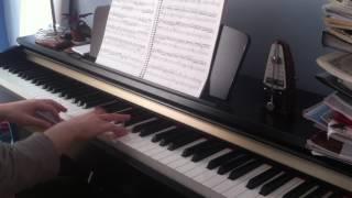 C.Czerny op.299 no:3