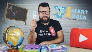 Обзор Smart Koala. Английский для детей - это весело!