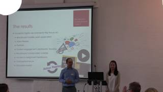 Aston Student Voice Blackboard Development